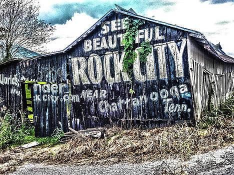 See Rock City by Janice Spivey