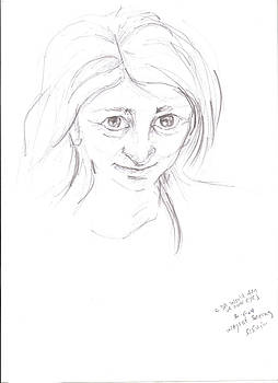 Self by Fareeha Usman