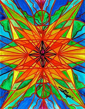 Self Liberate by Teal Eye Print Store