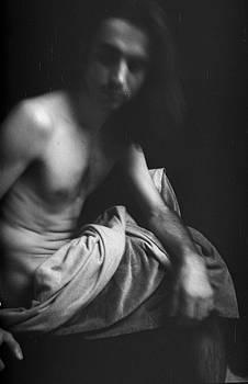 Self Study I by Marcio Faustino