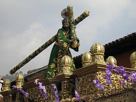 Kurt Van Wagner - Semana Santa Procession VII