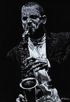 Richard Young - Sensational Sax