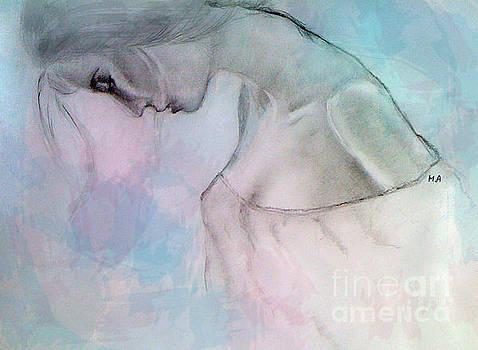 Sense by Maria Hakobyan