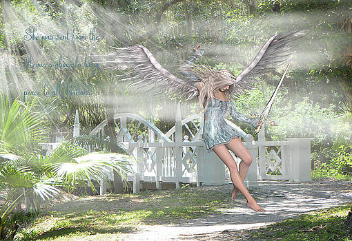 Sent from Heaven by Rosalie Scanlon