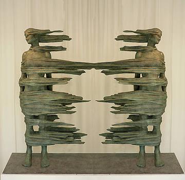 Separate Ways by Alex Hardie