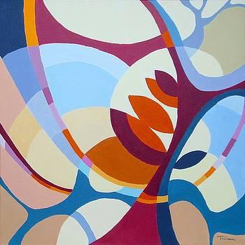 September by Carola Ann-Margret Forsberg