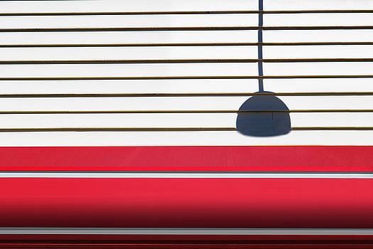 Serendipity by Paul Wear