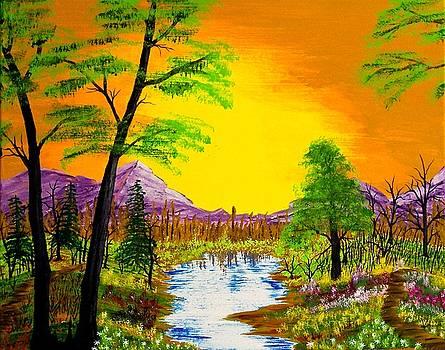 Serenity 2 by J Ringo
