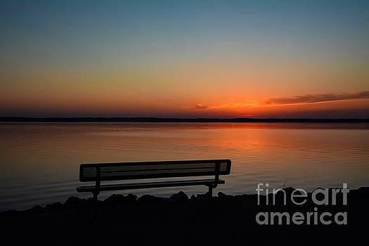 Serenity Bay by Debbie Green