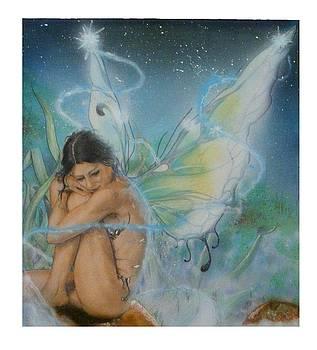 Serenity by Crispin  Delgado
