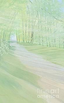 Serenity by Joanne Perkins