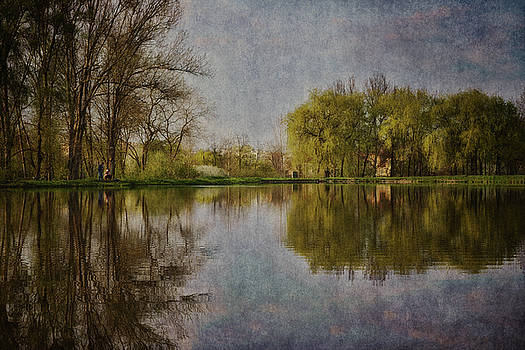 Serenity by Peter Fodor