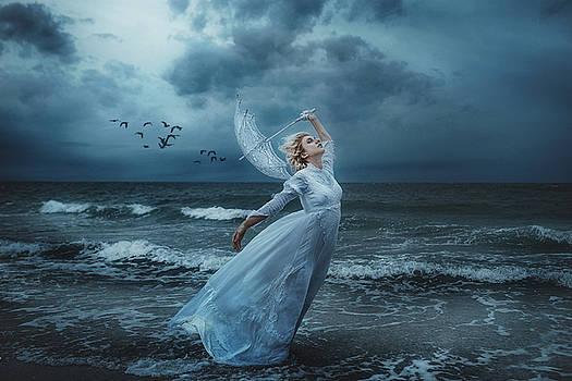 Set Me Free by TJ Drysdale