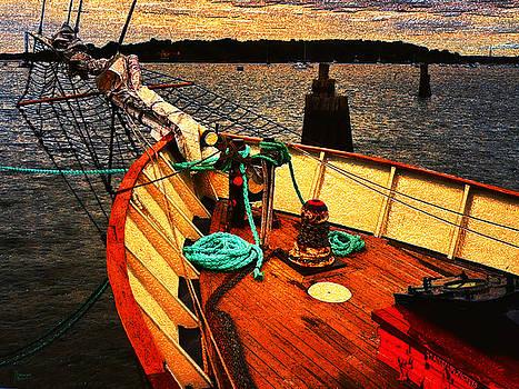 Set Sail by Jeff Breiman