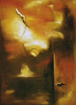 Shadow by Meena  Chopra