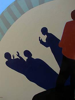 Shadow Talk by Renee Kahn