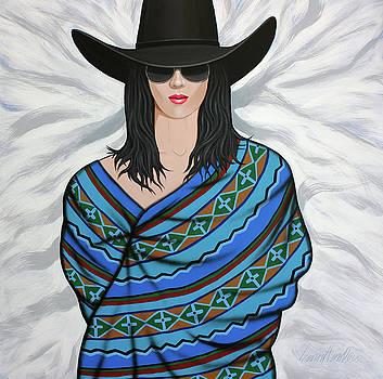 Shady Lady by Lance Headlee