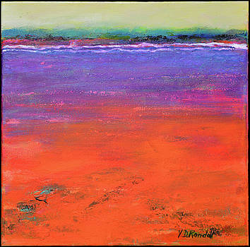 Shallows by Donna Randall