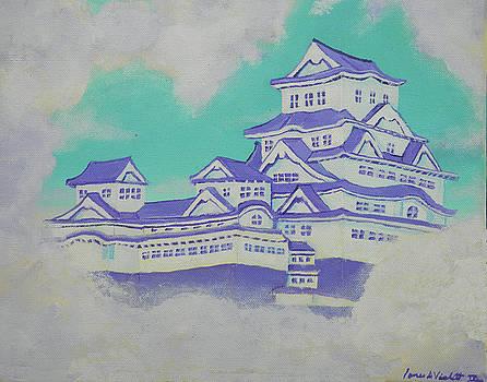 Shangrala by James Violett II