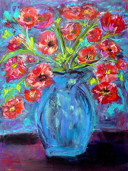 Shape and Color by Beth Sebring