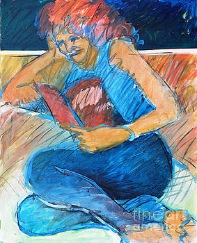 Shar-on Reading by Charles M Williams