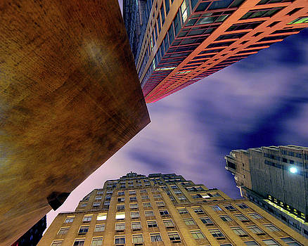Sharp by Mike Lindwasser Photography