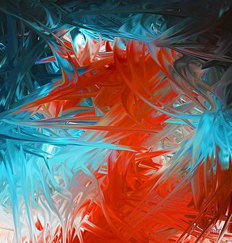 Sharper Blend 9 by Phillip Mossbarger