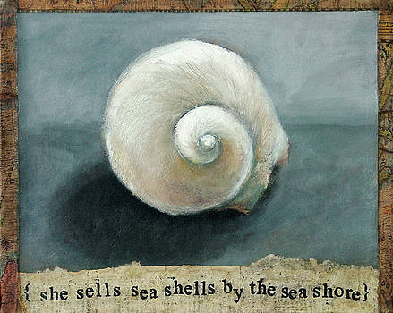 She sells sea shells by Katherine DuBose Fuerst