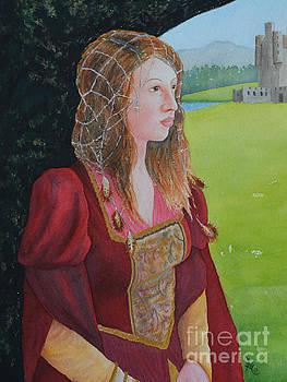 She Waits by Gale Cochran-Smith