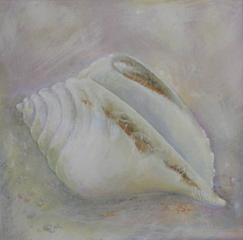 Shell No.1 by Eve Corin
