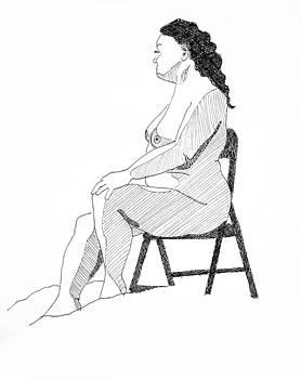 Shelley by Sandrine Pelissier
