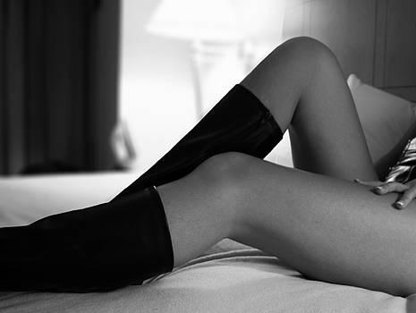 She's Got Legs by La Dolce Vita