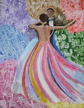 Shes like the wind by Dawn Plyler