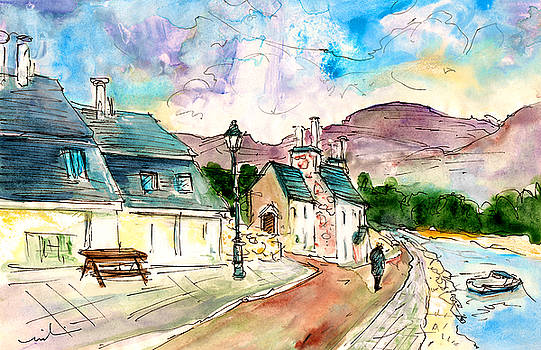 Miki De Goodaboom - Shieldaig In Scotland 05