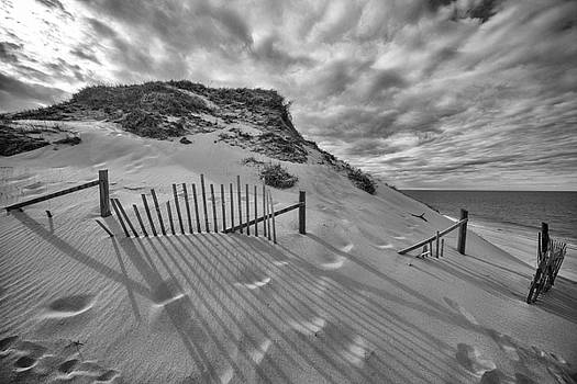 Shifting Sands by Kate Hannon