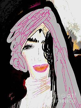 Shining Star by Ann Calvo