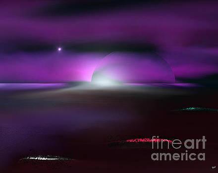 Shining Star by Yul Olaivar