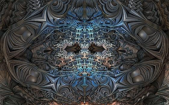 Shocking Detail by Ricky Jarnagin