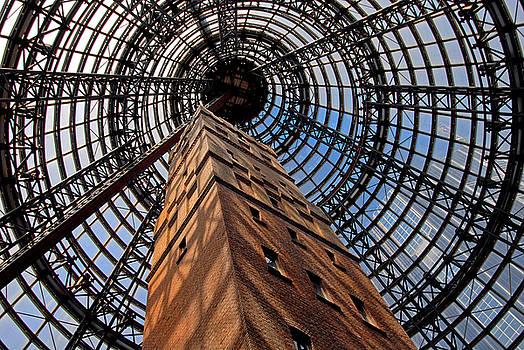 Robert Lacy - Shot tower