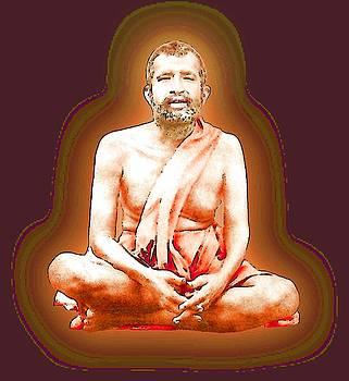 Shri Ramakrishna Paramhamsa by Viveka Singh