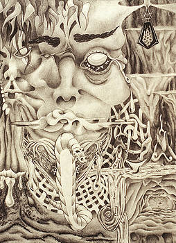 Shudders by Sean Imler