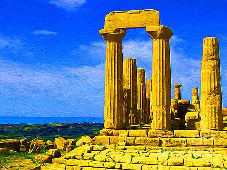 Sicily MMXVI by Joseph Re