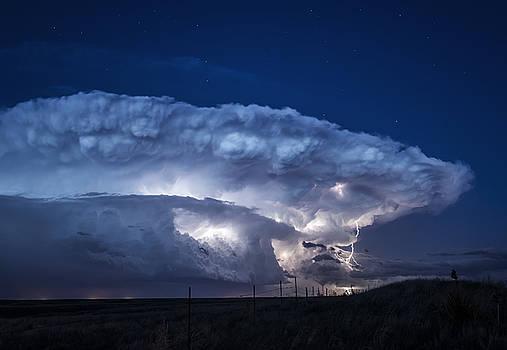 Sidney, Nebraska by Colt Forney