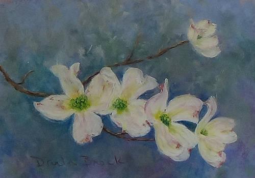 Signs of Spring by Darla Brock