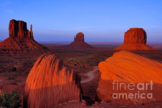 Silent Buttes  by Sean Cupp