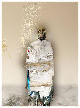 Silent Watcher by James VerDoorn