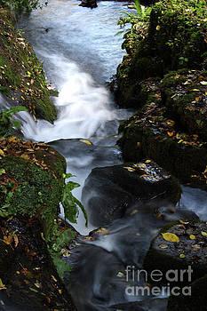 Silky Falls by Baggieoldboy