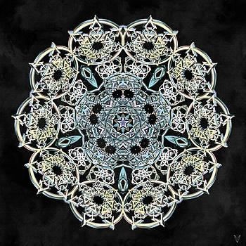 Silver Elements by Derek Gedney