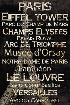 Simple Speak Paris by Grace Pullen