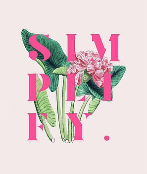 Simplify by Uma Gokhale